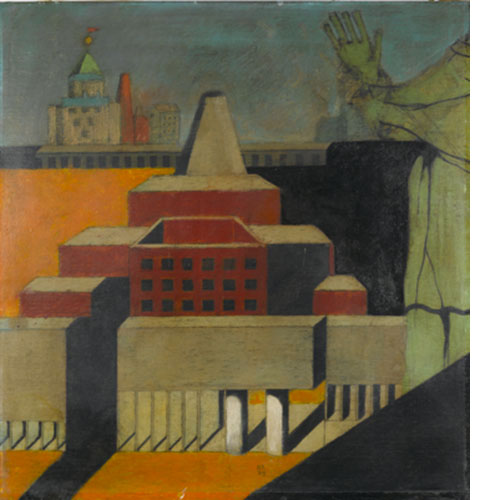 Teatro del mondo venezia 1979 for Aldo rossi il teatro del mondo